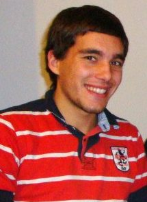 David Serrachino - Coordenador JS Borba