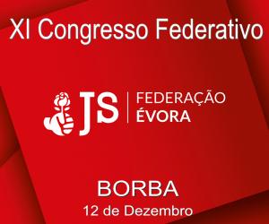 XI Congresso Federativo